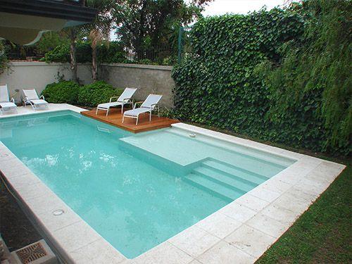 Piscinas peru dise o de piscinas for Costos de piscinas